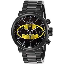 Invicta DC Comics model 27607 - Reloj