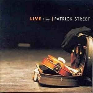 Live from Patrick Street GLCD 1194