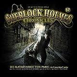 Sherlock Holmes Chronicles 57- Die Katakomben von Paris