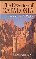 Essence of Catalonia