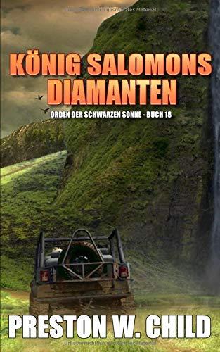 König Salomons Diamanten (Orden der schwarzen Sonne, Band 18)