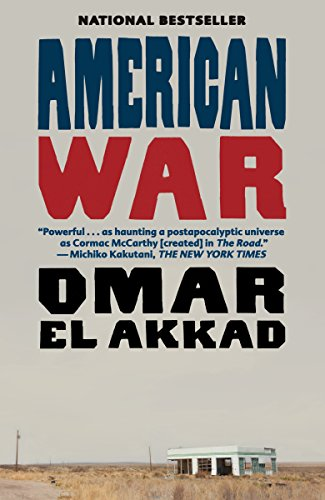 American War (English Edition) par Omar El Akkad