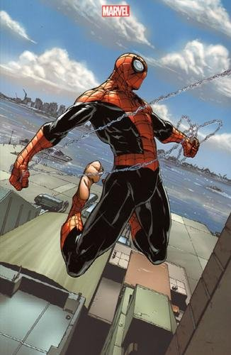 Spider-Man, Tome 8 : 2013 variant cover