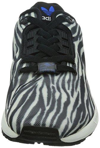 adidas B23724, Running Homme Noir (Schwarz)