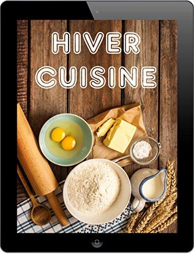 Hiver Cuisine: 600 recettes pour l'amende de Waterkant