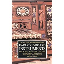 Early Keyboard Instruments