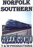 Greensboro Norfolk Southern's Pomona Yard by Norfolk Southern