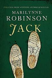 Jack: The New York Times Bestseller