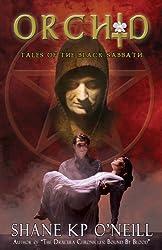 Orchid (Tales Of The Black Sabbath Book 1)