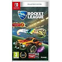 Rocket League Collector's Edition - Nintendo Switch [Edizione: Regno Unito]