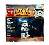 Lego Star Wars 5002938 Stormtrooper Sergeant (2015) by LEGO