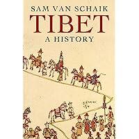 Tibet – A History