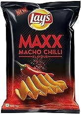 Lay's Maxx -macho Chilli Flavour, 58g