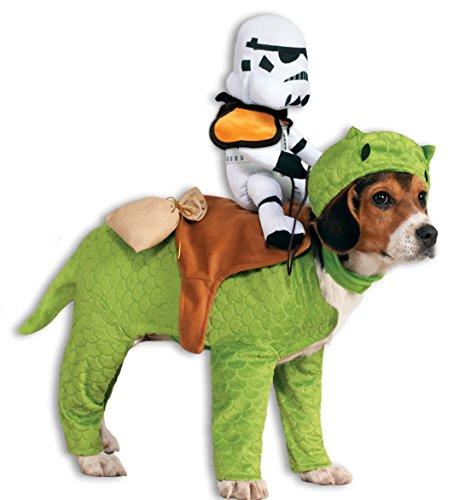 Rubie's Dewback-Hundekostüm, Einheitsgröße
