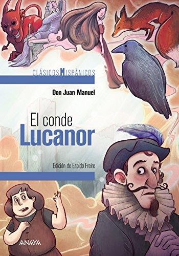 El conde Lucanor (selección) (Clásicos - Clásicos Hispánicos)