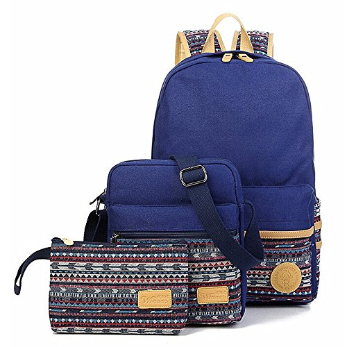 symbollife-casual-style-lightweight-canvas-laptop-bag-shoulder-bag-bookbag-school-backpack-with-cros