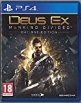 Deus Ex: Mankind Divided - Day One Editi...