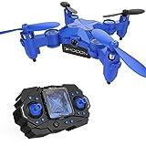 Mini Drone DROCON Scouter da Acrobazie per Ragazzi, Quadricottero Tascabile e...