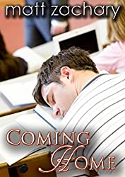 Coming Home (The Colton & Adam Chronicles Book 3)
