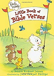 Little Book of Bible Verses (Really Woolly)