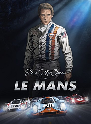 steve-mcqueen-in-le-mans-art-graphic-novel-best-sports-illustrated-classic-cars-graphic-novel-for-ad