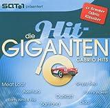 Die Hit Giganten - Cabrio Hits