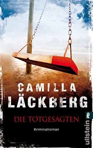 Ein Falck-Hedström-Krimi Reihe von Camilla Läckberg