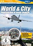 Flight Simulator X - World & City (Add - On) - [PC]