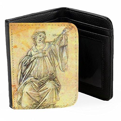 botticelli-allegory-of-fidelity-noir-pu-portefeuille-ripper-portefeuille-wallet-avec-fentes-pour-car