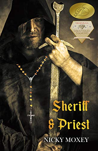 Sheriff and Priest: Wimer the Chaplain by [Moxey, Nicky]