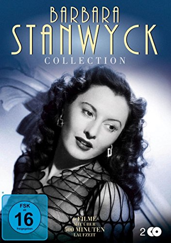 Barbara Stanwyck Collection [2 DVDs]