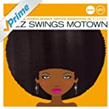 Jazz Swings Motown (Jazz Club)