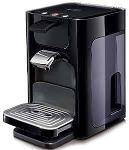 philips senseo quadrante hd7860 60 coffee pod system. Black Bedroom Furniture Sets. Home Design Ideas