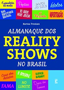 Descargar Por Torrent Sin Registrarse Almanaque dos reality shows do Brasil Epub Libres Gratis