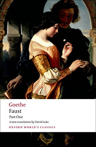 Faust: Part One: Pt. 1 (Oxford World's Classics)