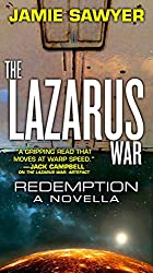 The Lazarus War: Redemption: A Lazarus War Novella (English Edition)