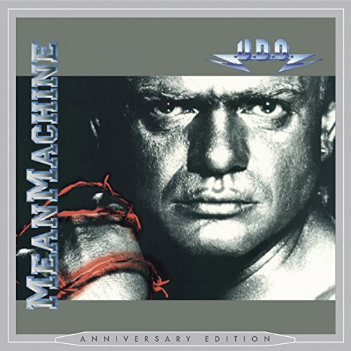 Mean Machine (Anniversary Edition)