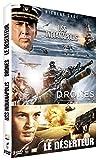 Coffret : USS Indianapolis + Drones + Le Déserteur