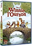 Winnie l'Ourson (nouveau long-métrage 2011)