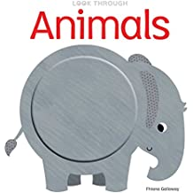 Look Through: Animals