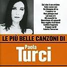 Le Più Belle Canzoni Di Paola Turci