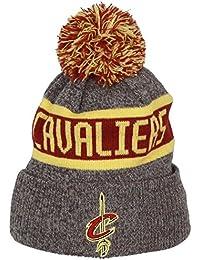 New Era Mütze NBA Marl Knit