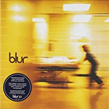 Blur (2CD Special Edition)