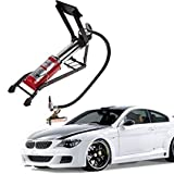 #4: Better High Quality Air Foot Pump Heavy Compressor For Bike,Car,Cycles,& all other vehicles …