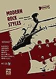 Modern Rock Styles: 10 Songs Hard Rock, Indie Rock, Punk Rock, Nu Rock, Heavy Metal, Alternative Metal, Nu Metal u.a. Mi