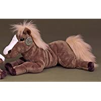 Förster Soft Toy Horse Lying Down 1615 Large 43 CM