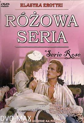 SERIE ROSE - 13 DVD COLLECTION (polnisch/französisch)