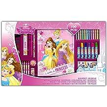 Suchergebnis Auf Amazon De Fur Malkoffer Disney Princess