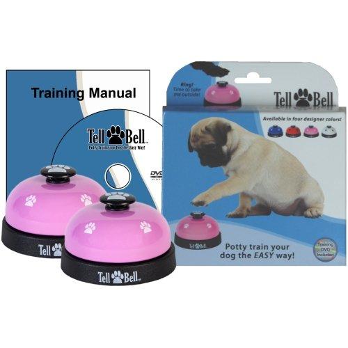 Artikelbild: Tell Bell–(Pink)