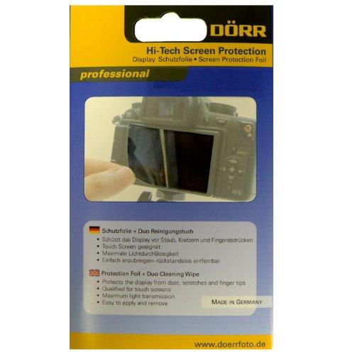 Dorr Hitech Lcd 2.7, Anti Reflection Foil For Sony Alpha 290 - sony - ebay.it